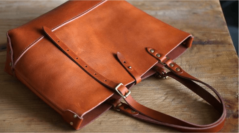 How To Make A Leather Bag Patterns Tutorials Courses